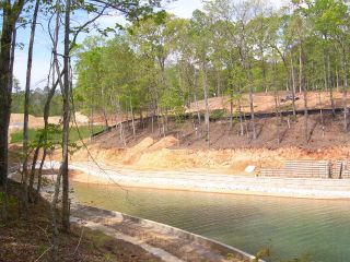 lake martin Bolton cove new construction