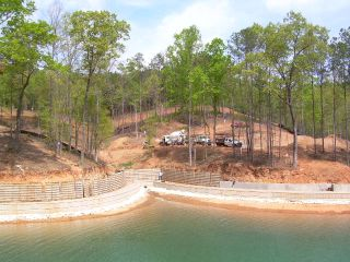 Lake Martin Bolton cove real estate