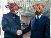 Lake Martin Real estate Bulls and bears coexist