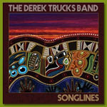 Derek trucks at Lake Martin