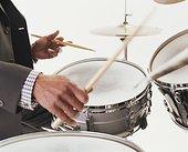 Lake Martin Jazz Fest Drums