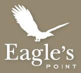 Eagles point lake martin waterfront