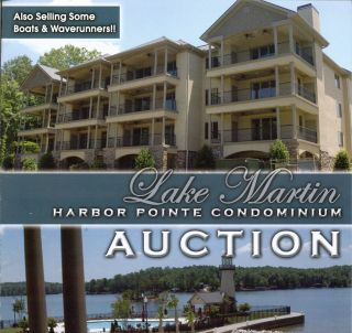 Harbor pointe auction brochure - small