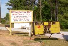Kowaliga live bait and tackle - cropped