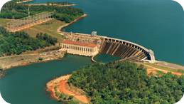 Lake Martin dam alabama power real estate