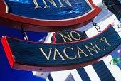 No vacancy Lake Martin