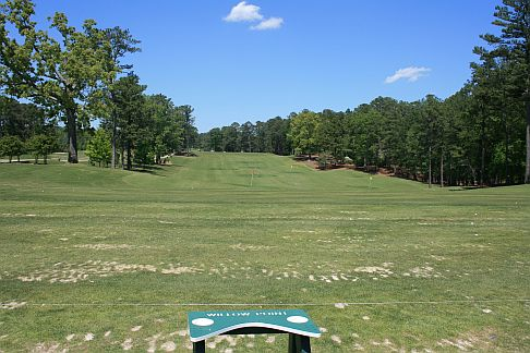 willow point golf course lake martin