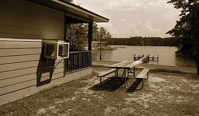 lake martin window units